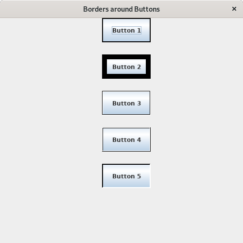 java-program-button-borders