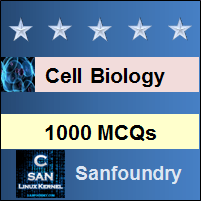 Cell Biology Interview Questions and Answers