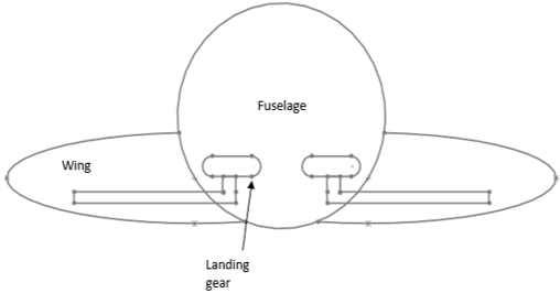 aircraft-design-questions-answers-gear-retraction-geometry-q4