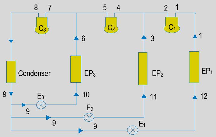 refrigeration-questions-answers-multiple-evaporators-compressor-system-2-q13