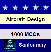 Aircraft Design Interview Questions and Answers