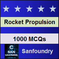 Rocket Propulsion Interview Questions and Answers