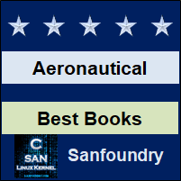 Best Reference Books in Aeronautical Engineering