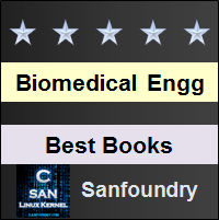 Best Reference Books in Biomedical Engineering