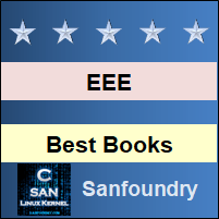 Best Reference Books in Electrical and Electronics Engineering