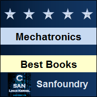 Best Reference Books in Mechatronics Engineering
