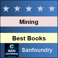 Best Reference Books in Mining Engineering