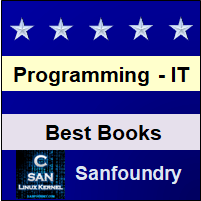 Best Reference Books in Programming & IT