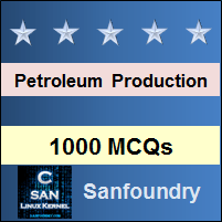 Petroleum Production Operations Interview Questions and Answers