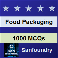 Food Packaging Technology Interview Questions and Answers