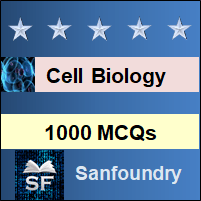 Cell Biology MCQ - Multiple Choice Questions and Answers