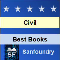 Civil Engineering Books