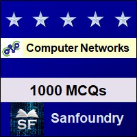 Computer Networks MCQ - Multiple Choice Questions and Answers