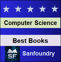 Computer Science and Engineering Books