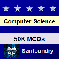 Computer Science MCQs - Multiple Choice Questions