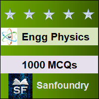 Engineering Physics MCQ - Multiple Choice Questions and Answers