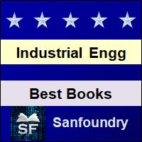 Industrial Engineering Books