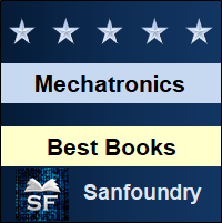 Mechatronics Engineering Books