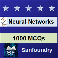 Neural Networks MCQ - Multiple Choice Questions and Answers