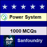 Power System MCQ - Multiple Choice Questions and Answers