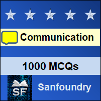 Professional Communication MCQ - Multiple Choice Questions and Answers